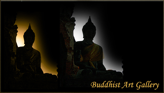 Temple Bell Gallery , Lacquerware Gallery , Buddhist Monks Gallery , Buddhist Painting Gallery